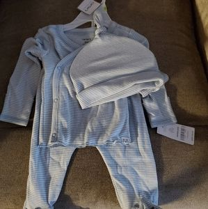 Carters Baby boys outfit